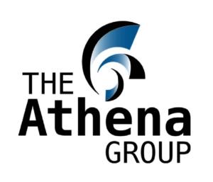 The Athena Group logo