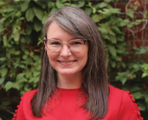 Kristen Leary