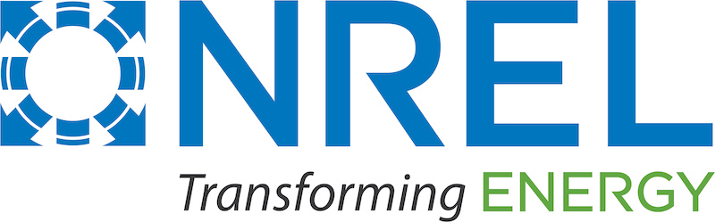 National Renewable Energy Laboratory (NREL) Logo