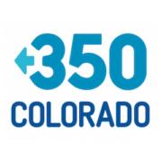 Logo for 350 Colorado