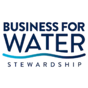 Logo for Business for Water