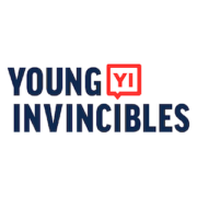 Logo for Young Invincibles