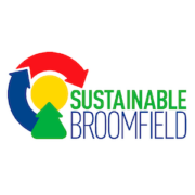 Logo for Sustainable Broomfield