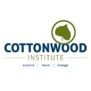 Logo for Cottonwood Institute