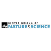 Logo for Denver Museum of Nature and Science
