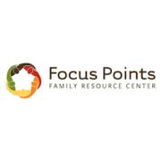 Logo for Focus Points