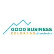 Logo for Good Business Colorado