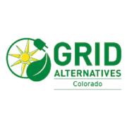 Logo for Grid Alternatives
