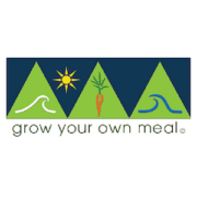 Logo for Grow Your Own Meal