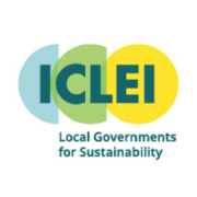 Logo for ICLEI