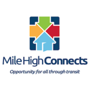 Logo for Mile High Connects