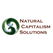 Logo for Natural Capitalism Solutions