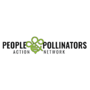 Logo for People and Pollinators