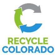 Logo for Recycle Colorado