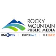 Logo for Rocky Mountain Public Media