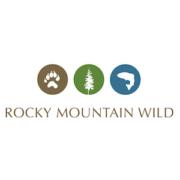 Logo for Rocky Mountain Wild