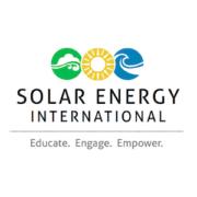 Logo for Solar Energy International