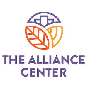 Logo for The Alliance Center
