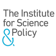 Logo for The Institute of Science and Policy