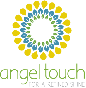 Logo for Angel Touch