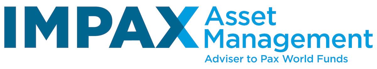 Logo for Impax Asset Management