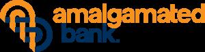Logo for Amalgamated Bank