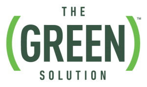 Logo for The Green Solution
