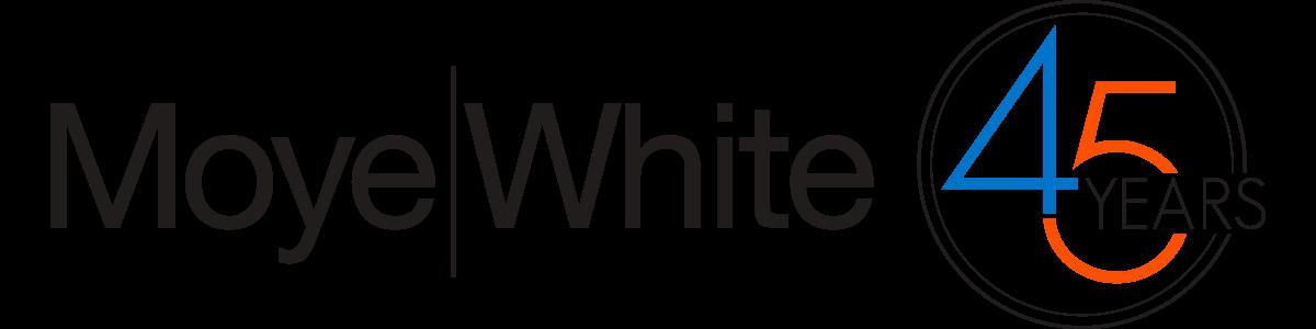 Logo for Moye White
