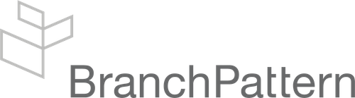 Fermata Energy logo, red and white