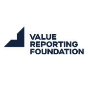 Logo for Value Reporting Foundation