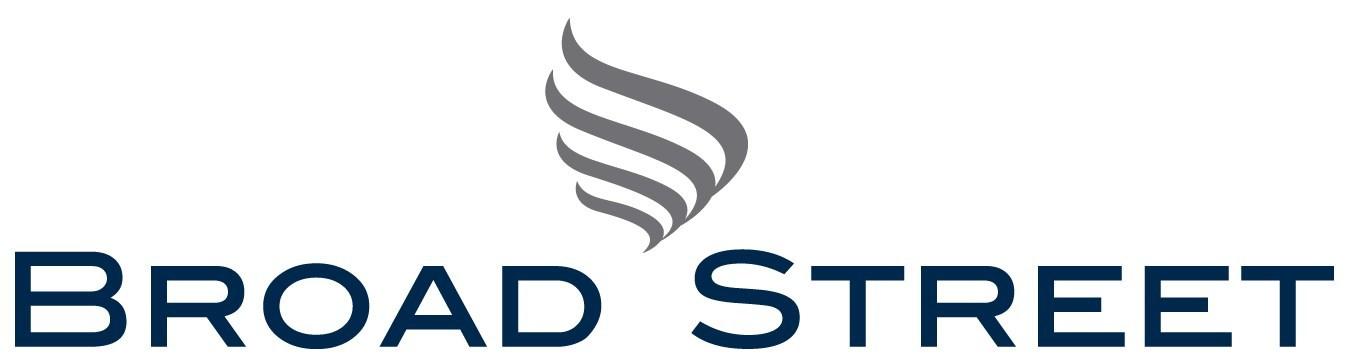 Logo for Broad Street