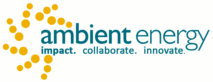 Logo for Ambient Energy