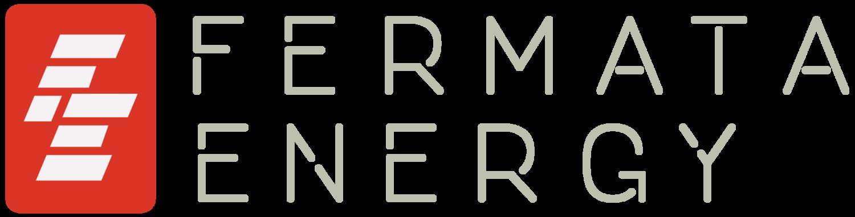 Logo for Fermata Energy