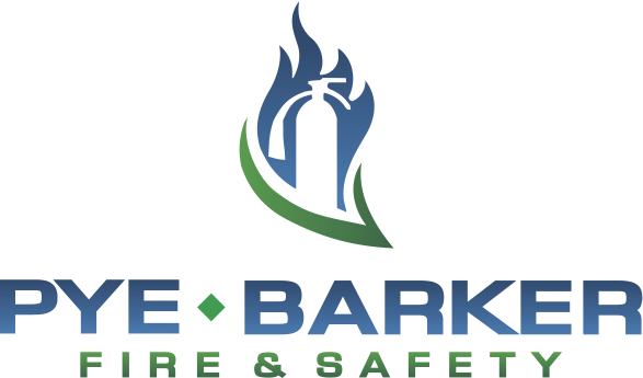 Logo for Pye Barker