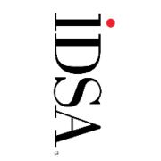 Logo for IDSA